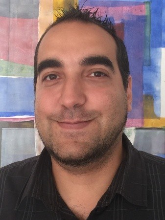 Hamdy Abou El Anein